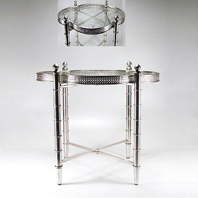 Столик приставной арт.110351