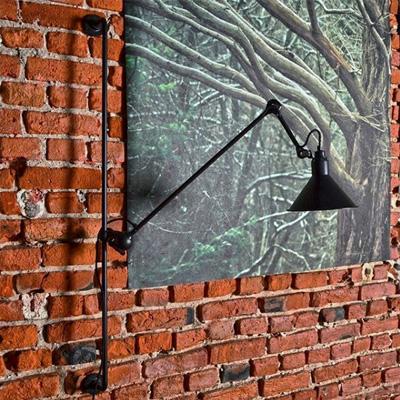 Бра (настенный светильник) арт. EL062