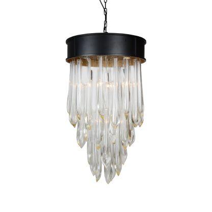 Дизайнерский светильник Tear drop арт.MD3417-7