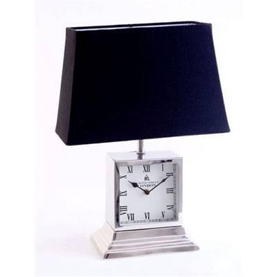 Настольный светильник-часы арт.101548